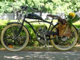 Motobicykle